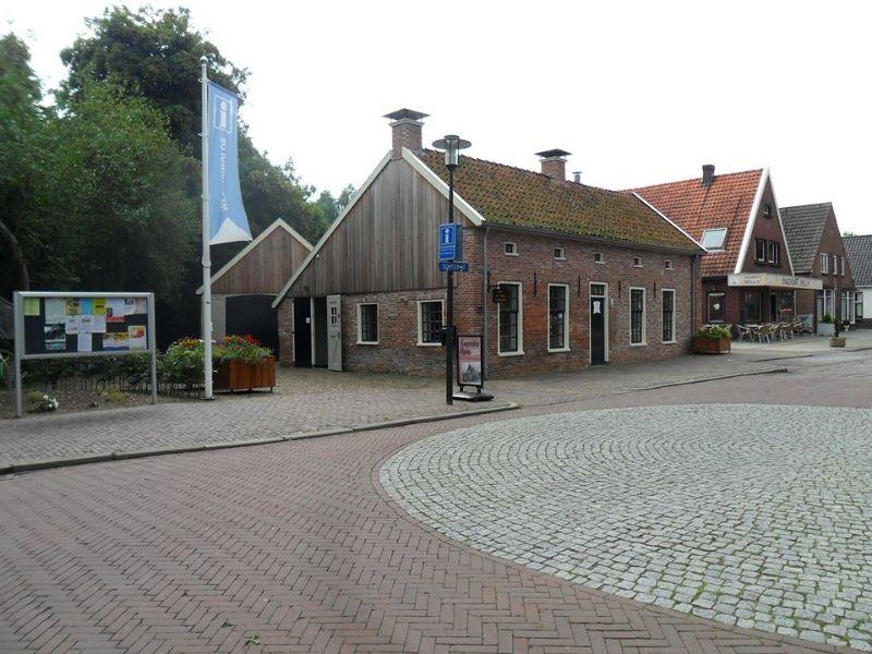 Oude Stelmakerij Sellingen